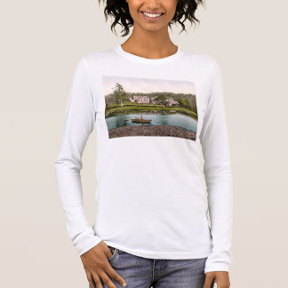 From the Tweed, Abbotsford, Scotland Long Sleeve T-Shirt