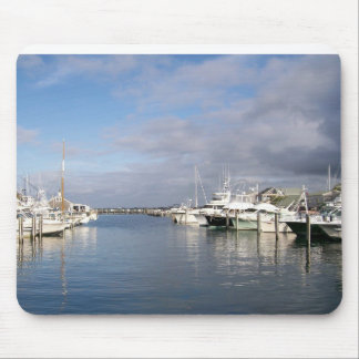 From the Wharf Mouse Pad