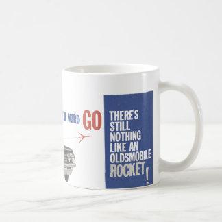 From The Word Go! Coffee Mug