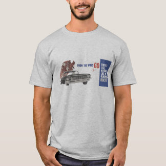 From the Word GO! T-Shirt