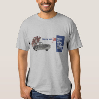 From the Word GO! Tee Shirt