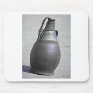 From Tyre to Water Container Mouse Pad
