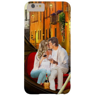From Venice with Love Barely There iPhone 6 Plus Case