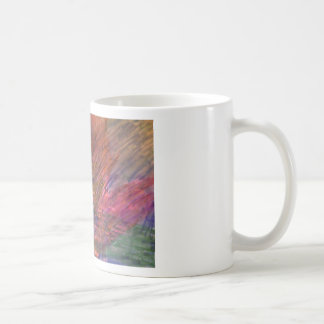 From Which  All Lightening Surges Forth Classic White Coffee Mug