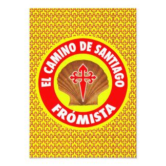 Fromista Card