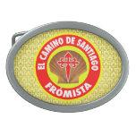 Frómista Hebilla De Cinturon