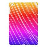 Frondas de la palma del multicolor iPad mini coberturas