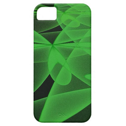 Frondoso iPhone 5 Protectores