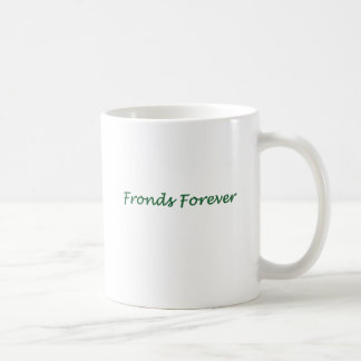 Fronds Forever Coffee Mug