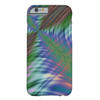 Fronds Fractal Design Barely There iPhone 6 Case