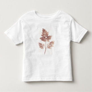 Fronds of Leaves, 1843 (b/w photo) Tee Shirt