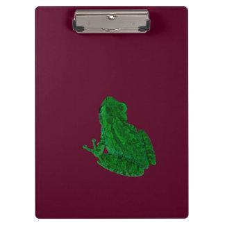 frong colorized verde contra Borgoña