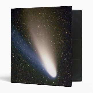 Front: Comet Hale Bopp - Back: Comet Neat Binder