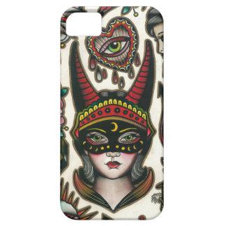front dietzel iPhone SE/5/5s case