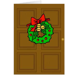 Christmas Front Door Clipart christmas front door gifts on zazzle