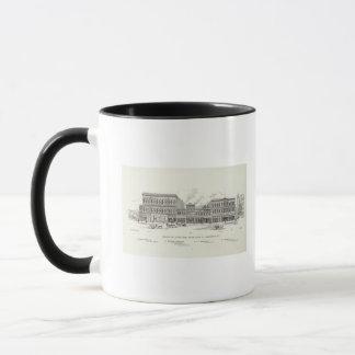 Front East side Pine and California Mug