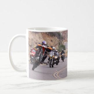 Front End Light Mug