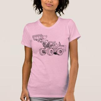 Front End Loader T-Shirt