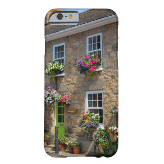 Front entrance to Smugglers Bed and Breakfast Barely There iPhone 6 Case
