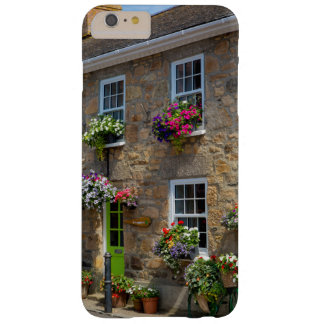 Front entrance to Smugglers Bed and Breakfast Barely There iPhone 6 Plus Case