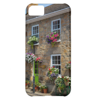 Front entrance to Smugglers Bed and Breakfast iPhone 5C Cover