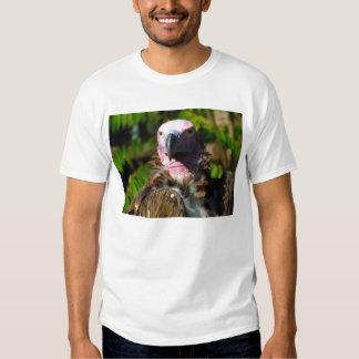 Front Facing Turkey Vulture Closeup T-shirts