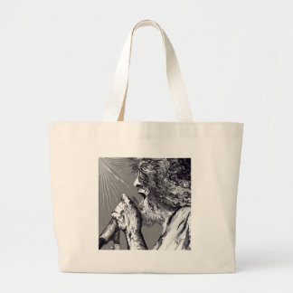 Front Man 15 Minutes In Tote Bags