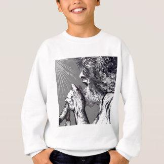 Front Man 15 Minutes In Sweatshirt