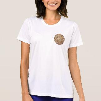 Front: Matzah - Back: Chametz Free Zone T-Shirt