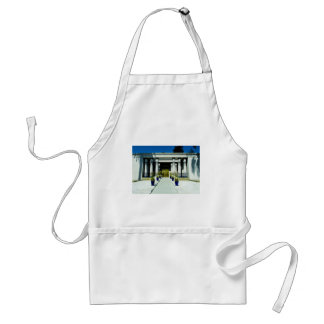 Front of San Jose Egyptian Museum_ jpg Apron