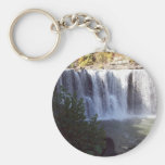 Front of the Falls Keychain
