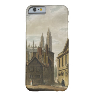 Front of Trinity Hall, Cambridge, from 'The Histor Barely There iPhone 6 Case