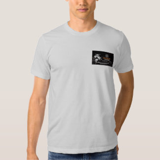 Front Pocket Coyote T Shirt