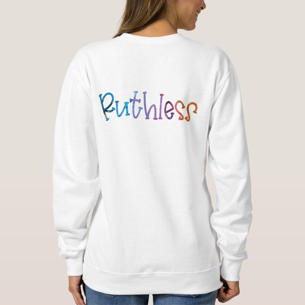 Front Pocket Sweatshirt Basic Sweatshirt