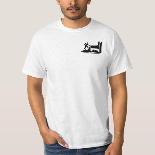 Front Range Pinheads T Shirts