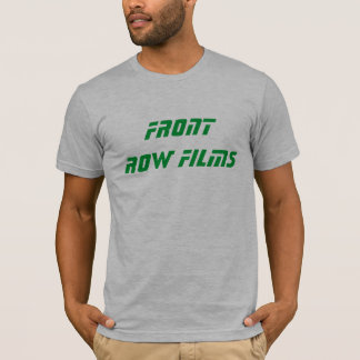 Front row films T-Shirt