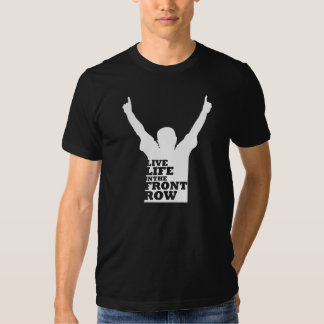 Front Row Foundation: Fan T-Shirt