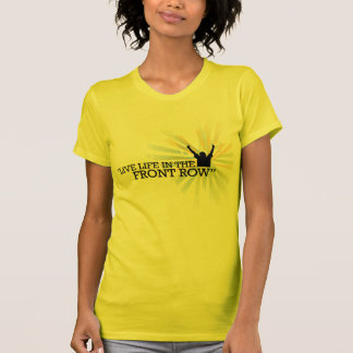 Front Row Foundation: Sunburst T Shirt