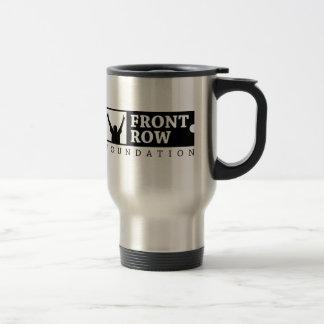 Front Row Foundation - Traditional Logo Mug