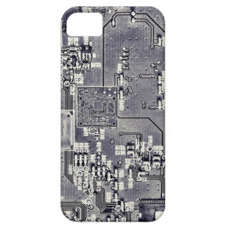 Front Side Bus Ride iPhone SE/5/5s Case