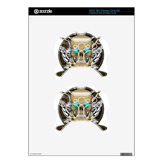 front-top-logo.png xbox 360 controller skins