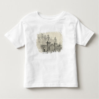 Front view of Buckingham Palace Shirt