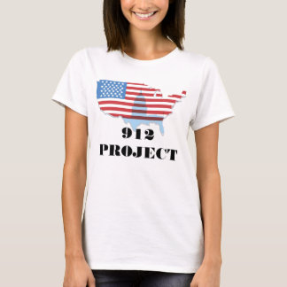Front-We the people-Back 912 Project T Shirt