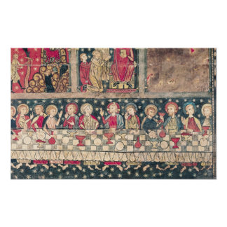 Frontal del altar de San Miguel Impresiones