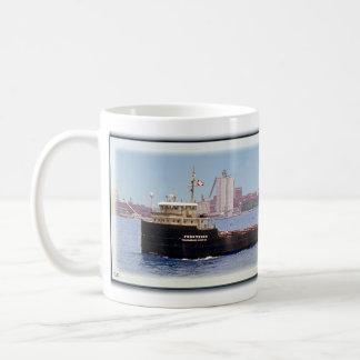 Frontenac CC mug