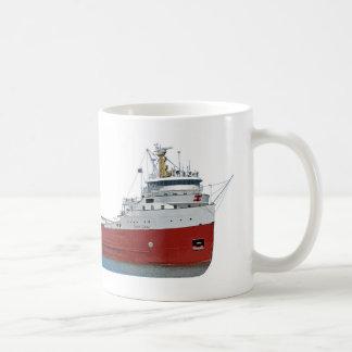 Frontenac mug