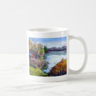 Frontenac park, Ontario Coffee Mug
