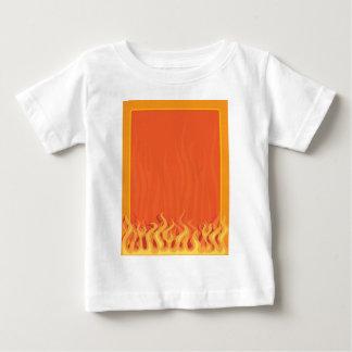 Frontera del fuego camisas
