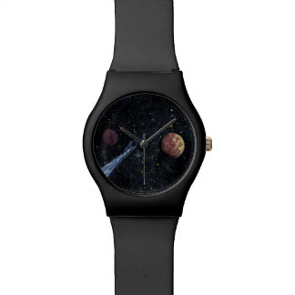 FRONTERAS FINALES (reloj del diseño 1) Relojes