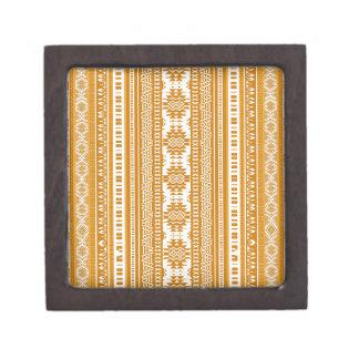 fronteras mezcladas amistosas de oro cajas de recuerdo de calidad
